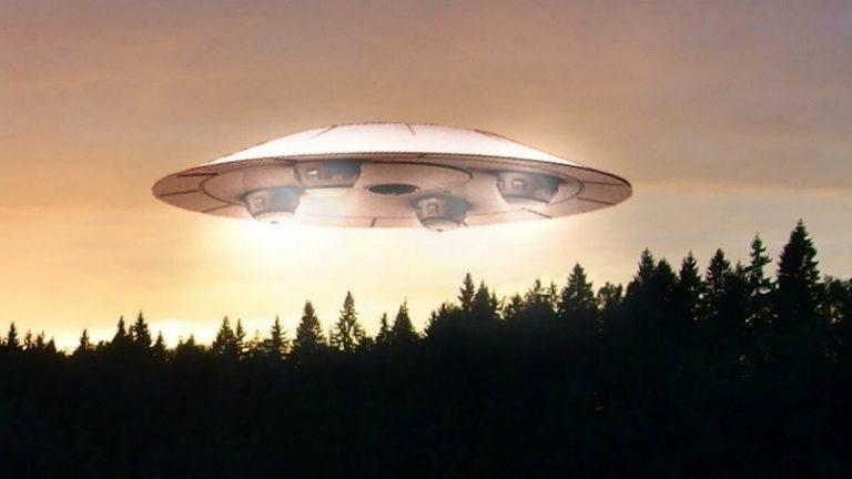 НЛО, запечатленный на видео в Бурятии, признан международными экспертами реальным
