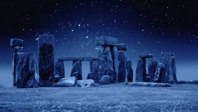 Стоунхендж — мистификация XX века